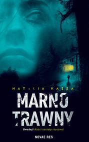 okładka Marnotrawny, Książka | Natalia Kassa