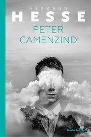 okładka Peter Camenzin, Książka | Hermann  Hesse