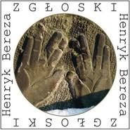 okładka Zgłoski, Książka | Henryk  Bereza