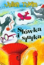 okładka Słówka i słufka, Książka | Julian Tuwim