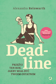 okładka Deadline, Ebook | Alexandra  Reinwarth