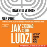 okładka Jak zjednać sobie ludzi, Audiobook | Robin Dreeke
