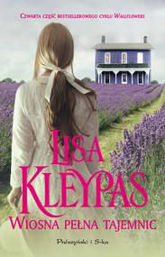 okładka Wiosna pełna tajemnic, Ebook | Lisa Kleypas