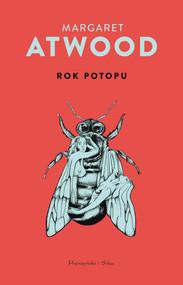 okładka Rok Potopu, Ebook | Margaret Atwood