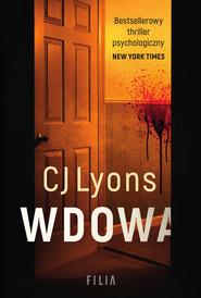 okładka Wdowa, Ebook | Lyons CJ