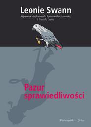 okładka Pazur sprawiedliwości, Ebook | Leonie Swann