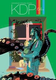 okładka Komiks dla Pixela 64+, Książka | Śledziński Michał