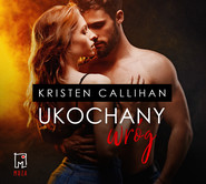 okładka Ukochany wróg, Audiobook | Kristen  Callihan