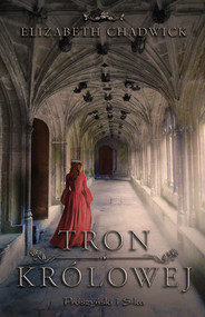 okładka Tron królowej, Ebook | Elizabeth Chadwick