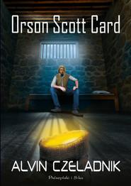 okładka Alvin Czeladnik, Ebook   Orson Scott Card