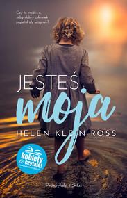 okładka Jesteś moja, Ebook   Helen Klein Ross