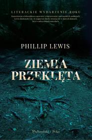okładka Ziemia przeklęta, Ebook   Philip Lewis