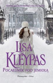 okładka Pocałunek pod jemiołą, Ebook | Lisa Kleypas