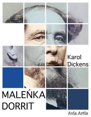 okładka Maleńka Dorrit, Ebook | Karol  Dickens