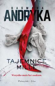 okładka Tajemnice Mille, Ebook | Dagmara  Andryka