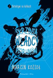 okładka Skrzynia władcy piorunów, Ebook | Marcin Kozioł