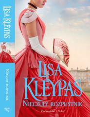 okładka Nieczuły rozpustnik, Ebook | Lisa Kleypas