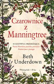 okładka Czarownice z Manningtree, Ebook | Beth Underdown