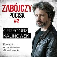 okładka Podcast: Zabójczy pocisk #2, Audiobook | Anna Matusiak-Rześniowiecka