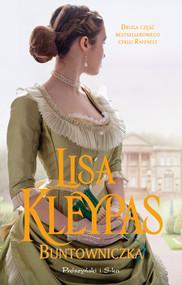 okładka Buntowniczka, Ebook | Lisa Kleypas
