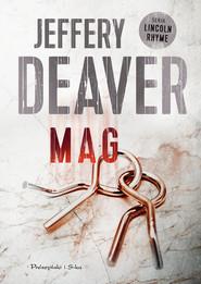 okładka Mag, Ebook | Jeffery Deaver