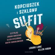 okładka Kopciuszek i szklany sufit, Audiobook | Laura Lane
