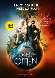 okładka Dobry omen, Ebook | Terry Pratchett, Neil Gaiman