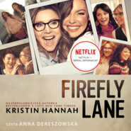 okładka Firefly Lane, Audiobook | Hannah Kristin