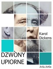 okładka Dzwony upiorne, Ebook | Karol  Dickens