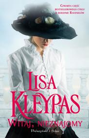 okładka Witaj, nieznajomy, Ebook | Lisa Kleypas
