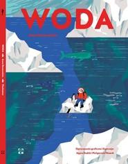 okładka Woda, Książka | Skowrońska Anna