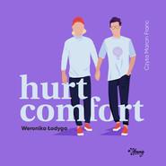 okładka Hurt/Comfort, Audiobook | Weronika Łodyga