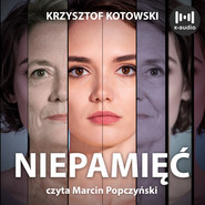 okładka Niepamięć, Audiobook | Krzysztof Kotowski