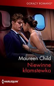 okładka Niewinne kłamstewka, Ebook | Maureen Child