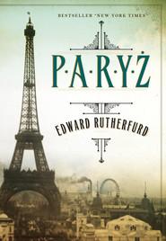 okładka Paryż, Ebook | Edward Rutherfurd