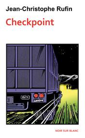 okładka Checkpoint, Ebook | Jean-Christophe Rufin