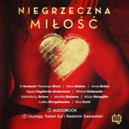 okładka Niegrzeczna miłość, Audiobook   Bekher Nana