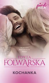 okładka Kochanka, Ebook | Edyta Folwarska