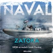 okładka Zatoka, Audiobook | Naval