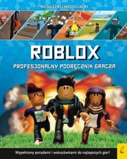 okładka Roblox Profesjonalny podręcznik gracza, Książka | Pettman Kevin