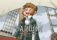 okładka Darwin Ewolucja teorii, Książka   null