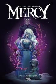 okładka Mercy Tom 2, Książka | Andolfo Mirka