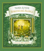 okładka Strażniczka Słońca, Ebook | Maja Lunde