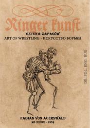 okładka Ringer Kunst, Książka | Auerswald Fabian von