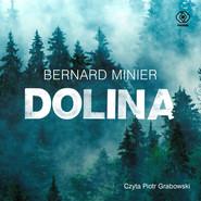 okładka Dolina, Audiobook   Bernard Minier