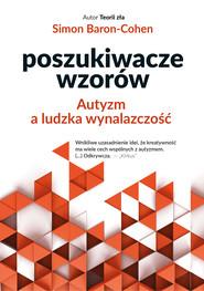 okładka Poszukiwacze wzorów, Ebook | Simon Baron-Cohen