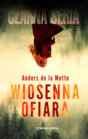 okładka Wiosenna ofiara, Ebook | Anders de la Motte