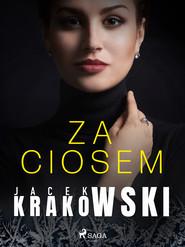 okładka Za ciosem, Ebook | Jacek Krakowski