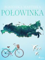 okładka Połowinka, Ebook | Martinka Agnieszka