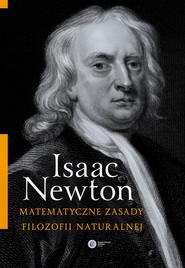 okładka Matematyczne zasady filozofii naturalnej, Ebook | Isaac Newton